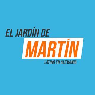 EL Jardín de Martín