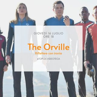 15 The Orville