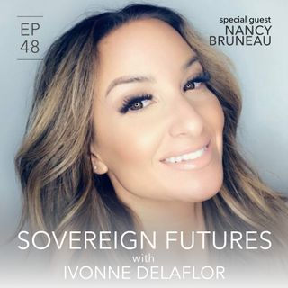048 - Interview with Nancy Bruneau - Entrevista con Nancy Bruneau