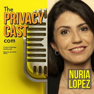 Conversa com Nuria López, PhD, DPO e Data Protection Lawyer