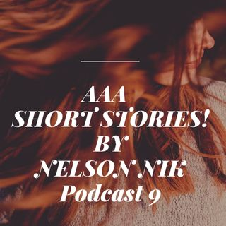 NUCLEAR COCAINE by Nelson Nik Podcast 9