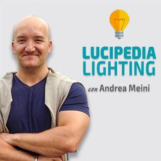 I quattro diversi tipi di illuminazione