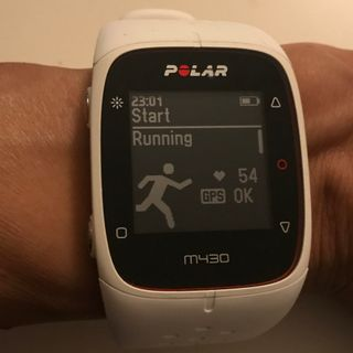 Are GPS running watches accurate?