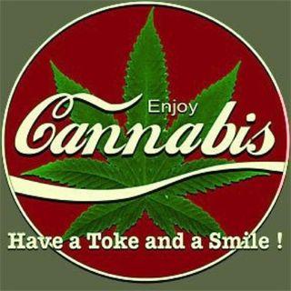 Cannabis Common Sense - 06/20