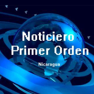 Noticiero Primer Orden 18 03 2019