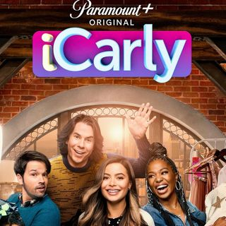 """iCarly 2021 Reboot Episode 7 """"iNeed Space"""" Review: There's Room to Grow! Miranda Cosgrove"""