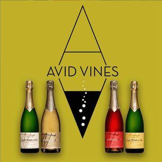 David Aferiat with AVID Vines