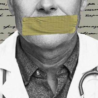 Doctors are silenced, SEX ED in our SCHOOLS and more