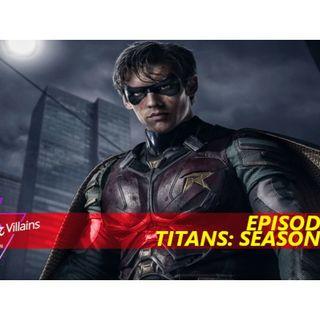 Titans: Season One