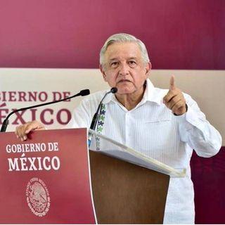 Los casos, Lozoya, Duarte, García Luna y de El Marro. Combate a la corrupción. AMLO