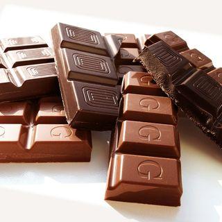 La Cioccolata fa Venire i Brufoli