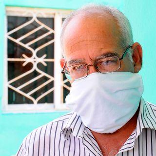 Declaraciones Norman Gutierrez Epidemiologo Morón