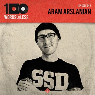 Aram Arslanian