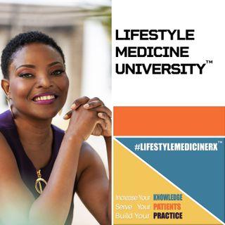 Lifestyle Medicine University