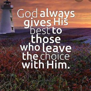 Love Of God Part 1