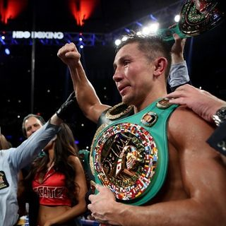 Inside Boxing Weekly:Golovkin-Jacobs Aftermath, Linares-Crolla Preview.