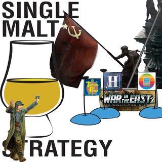 Single Malt Strategy 59: War In The East 2, Cauldrons Of War & Lock N Load Tactical Digital Edition