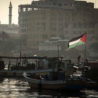 Gaza: la storia di Said, il pescatore