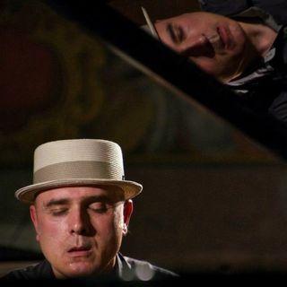Café Bleu - Due appuntamenti con il jazz a Osasco e a Cavour insieme a Luigi Martinale