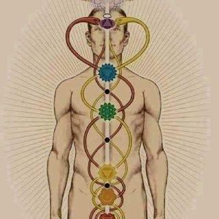 Meditación Arcoiris 11/40 Reactivación de Chakras Secundarios