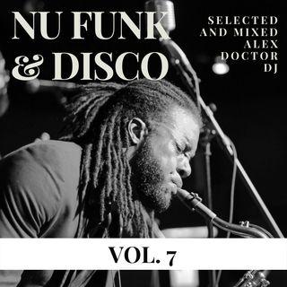 #53 - Nu Funk & Disco Vol.7