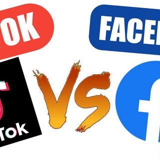 MH#69 IA: La guerra de Facebook vs TikTok