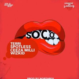 Wizkid - Soco Review