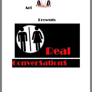 Real Conversations Ep. 1 Season 3