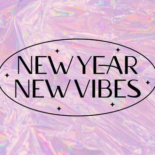 Bringin' It Back 020121 - Dj Big Kahuna's New Years' New Vibes Playlist