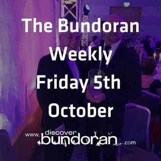 014 - The Bundoran Weekly - October 5th 2018