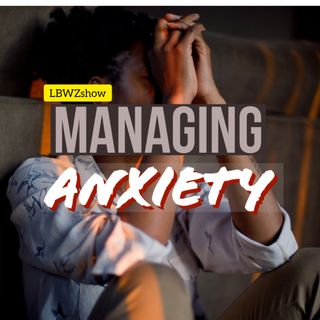 Managing Stress with Doug Sands