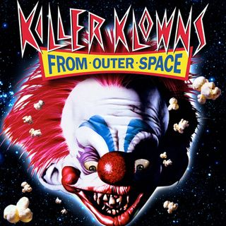 210: Killer Klowns From Outer Space