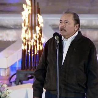 Ortega revive ante embajadores las mentiras sobre la represión desmedida de 2018