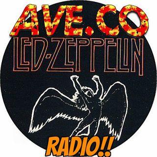 Tonight! Ep.1 - Led Zeppelin Jam Session!