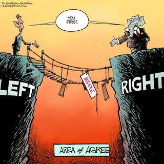 #3 - La Izquierda y La Derecha