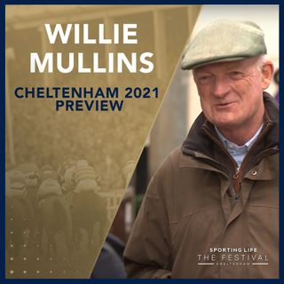 Racing Podcast Special: Willie Mullins' Cheltenham 2021 Day By Day Preview
