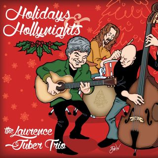 Laurence Juber Holidays And Hollynights