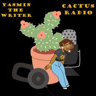Cactus Radio Episode XVI