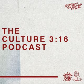 Culture 3:16 | The Wrestlemania 36 Special | Season 2 Episode 19