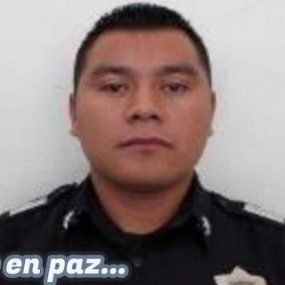 Episodio 57-Muere Policía por enfrentar delincuentes/Prestamo: mil millones de dlls para enfrentar Covid-19