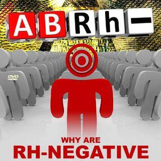 RH negative blood, Tripartite Tractate, Nibiru Rising
