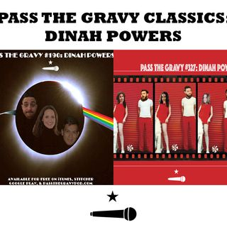 PTG Classics: Dinah Powers