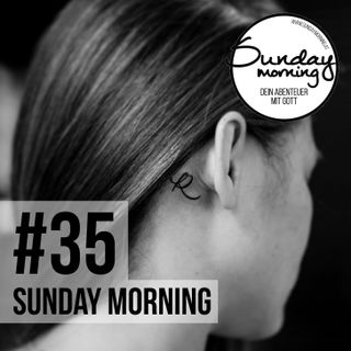 #35 - Gehört, Getan - Was gehorsam bringt