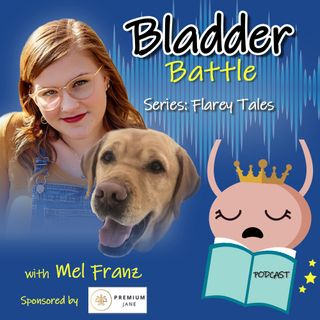 Flarey Tales - Blogging About Your Chronic Illness Journey and Service Dog Experience with Mel Franz