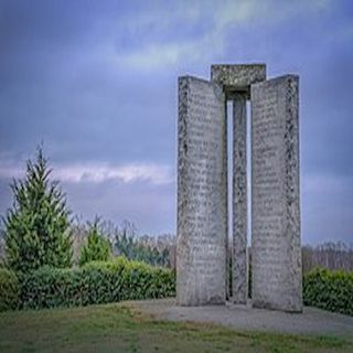 Episode 9: The Georgia Guidestones