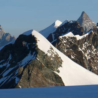 Arco Alpino - puntata 8 - La Svizzera