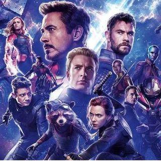 Recensione #AvengersEndgame (Senza Spoiler)