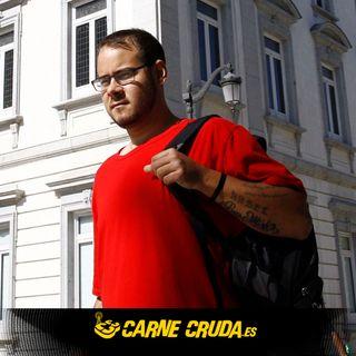 Carne Cruda - Pablo Hasél, a la cárcel por rapear y tuitear (#808)