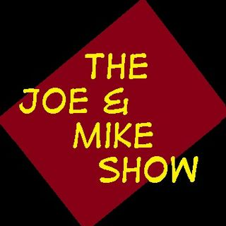 The Joe and Mike Show - Crazy From The Cocaine
