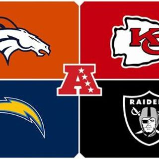 The AFC West Preview Show From VIP SportsNet